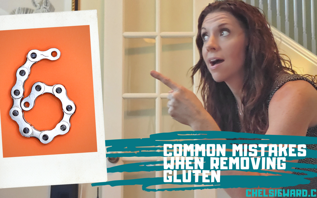 Avoid Common Mistakes When Removing Inflammatory Foods